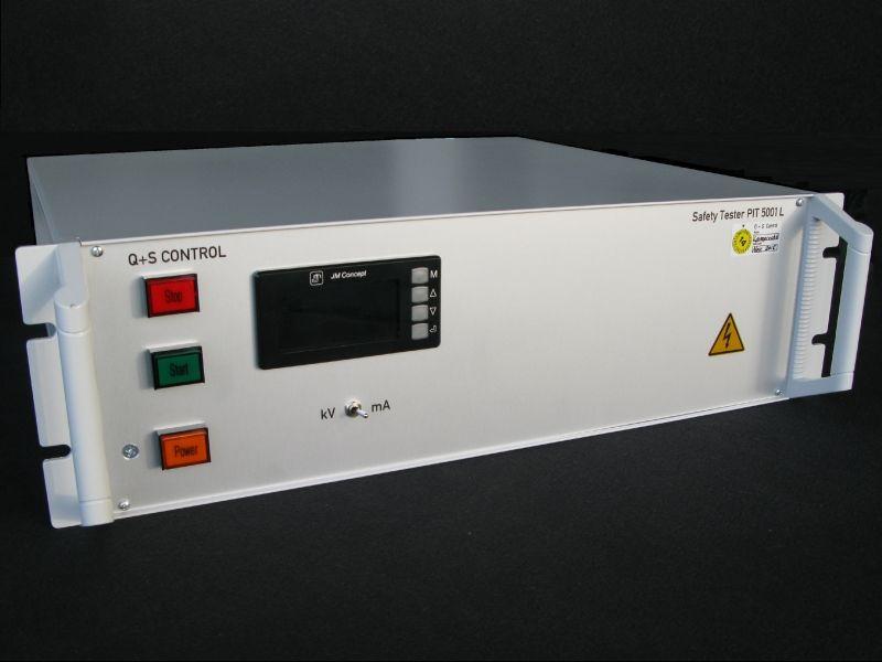 Safetytester PIT5001L