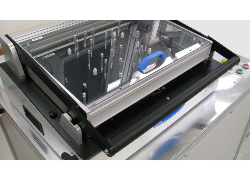 Prüfadapter Printplatten