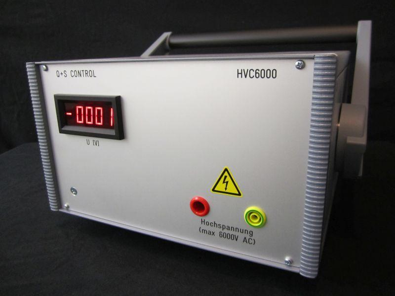 Hochspannungsmessgerät HVC6000