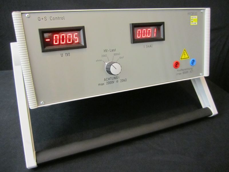 Hochspannungsmessgerät HVC6100